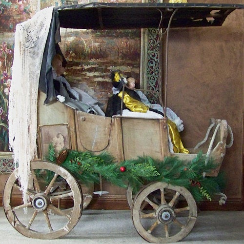 Cynthia's Attic Direct - Antiques and Collectibles