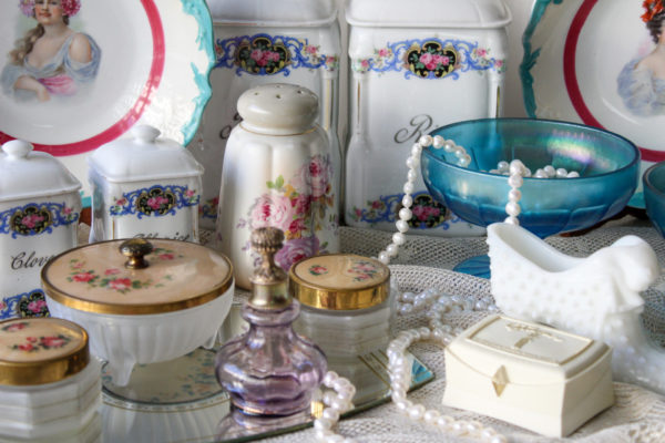 Collectibles and Curiosities